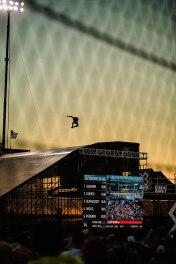 Tom Schaar - X GAMES AUSTIN 2014