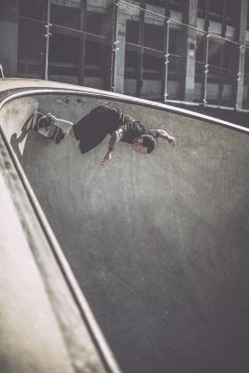 Austin Skatepark